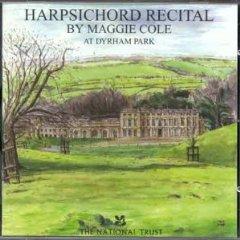 HarpsichordRecitalAtDyrhamPark