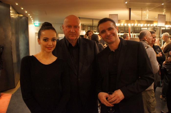 Diana Vishneva, GB, Edouard Lock