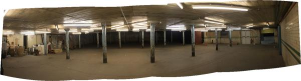4Panorama Testbed
