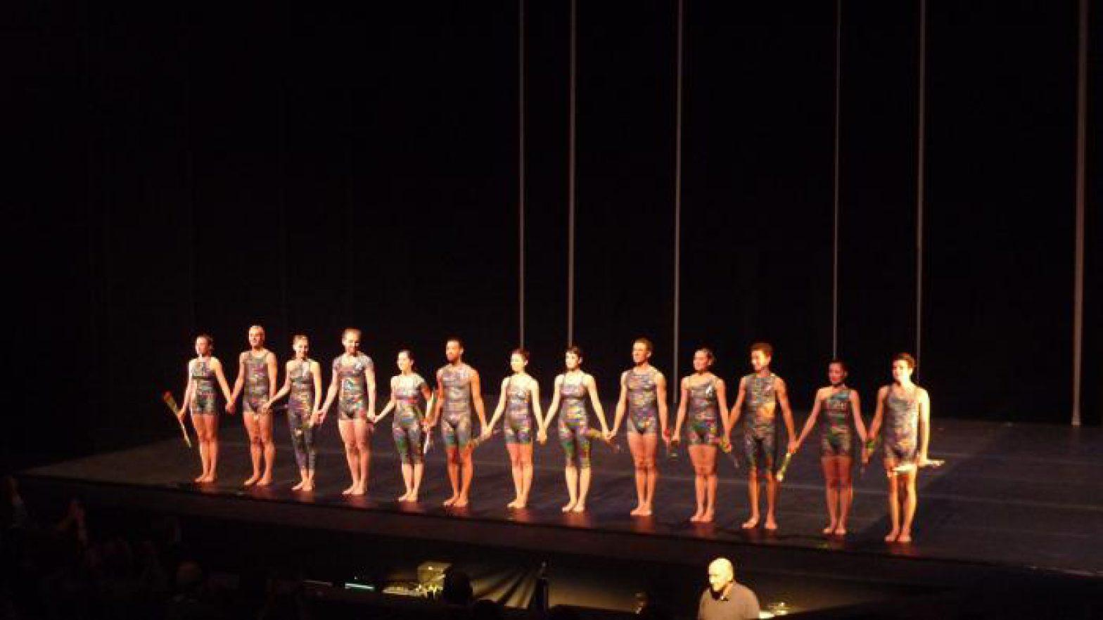 GB bows (Cunnigham) Barbican Oct 8 2011