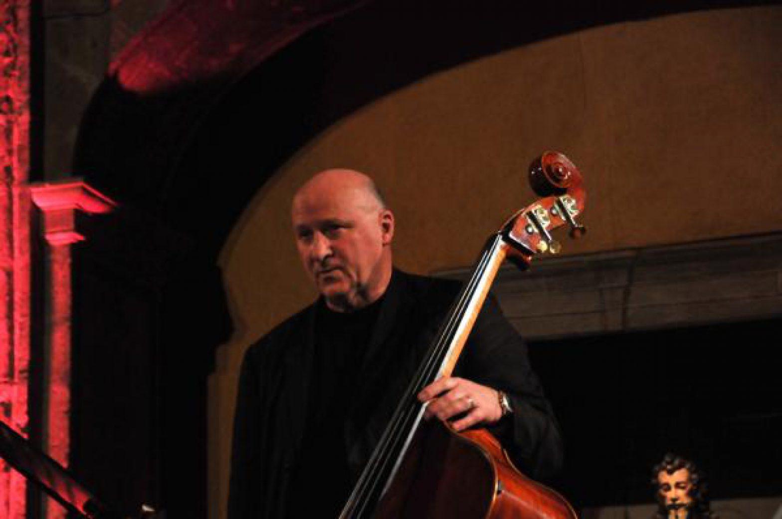 GB (bass) Ensemble Concert Mexico