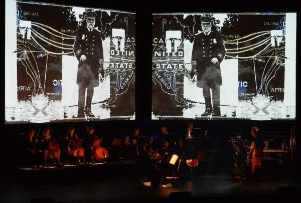 Both quartets:Capt Smith_Sinking_of_the_Titanic_10