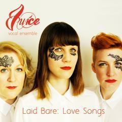 juice laid bare album cover