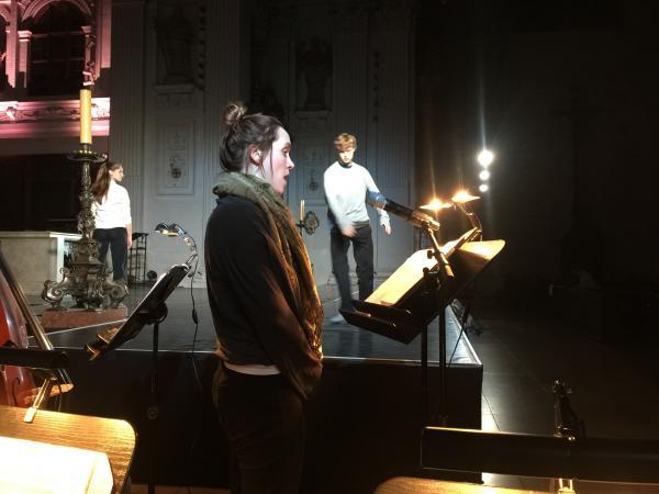 Orlanda_St MIchael's_Lauda rehearsal 2