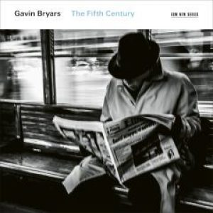 Gavin Bryars_album cover
