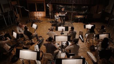 GB conducting strings for Leaving LA