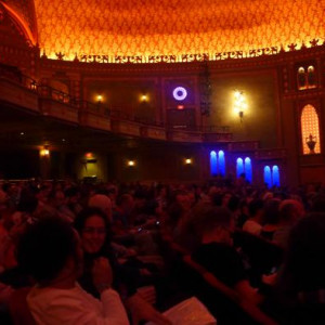 Tennessee theatre_audience