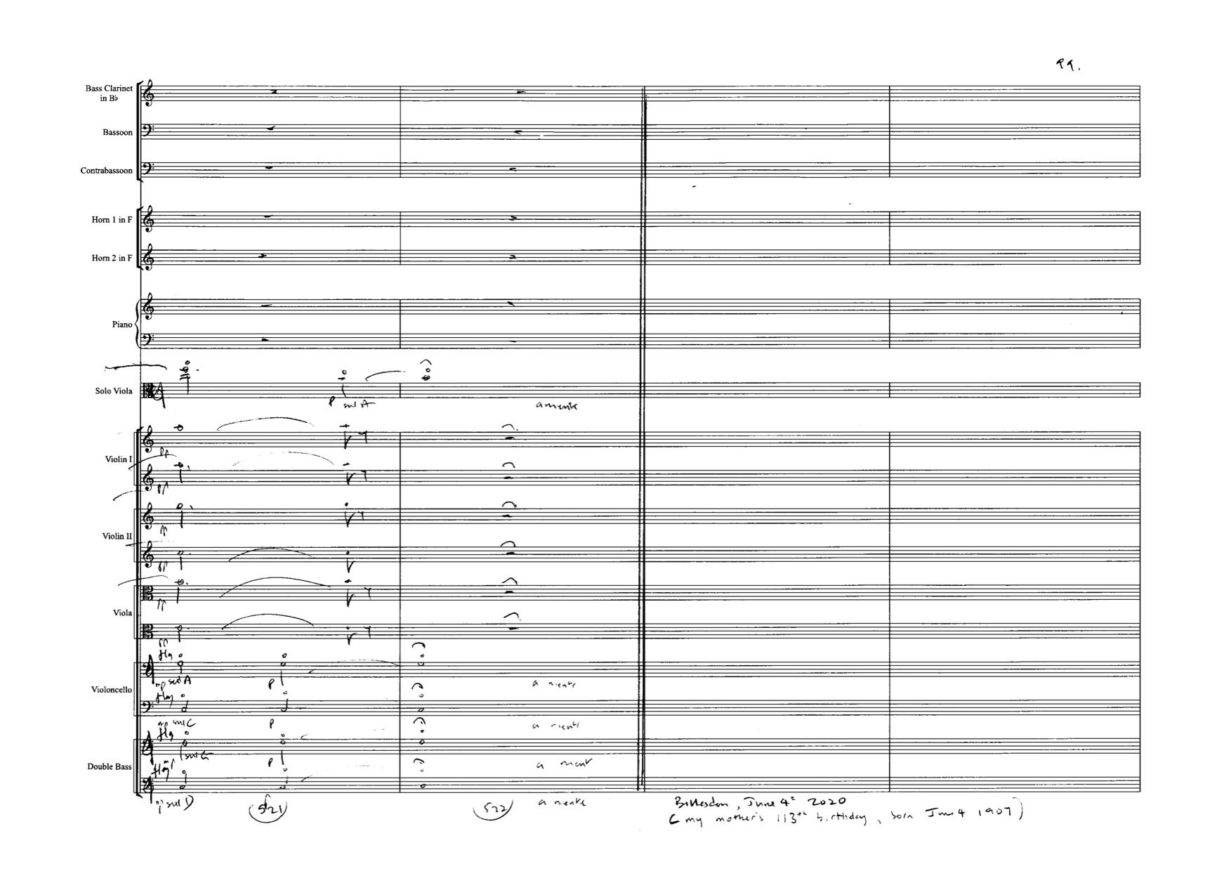 Viola Concerto last page